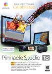 Pinnacle Studio 18 - 32 bit - Windows [Digital Download]