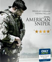 American Sniper - CinemaNow [Digital Download Add-On]