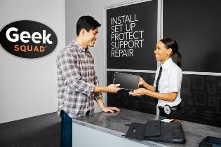 Geek Squad® - 24/7 Support - 2 Year