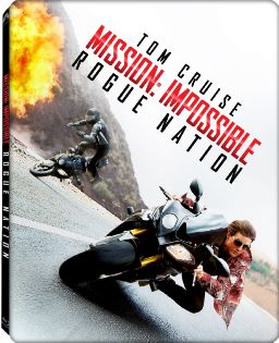 Mission Impossible Rogue Nation - Cinemanow [digital Download Add-on] 1050017416