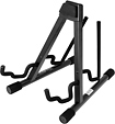 On-Stage - Professional Double A-Frame - Black