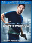 Contraband (Blu-ray Disc) (2 Disc) (Ultraviolet Digital Copy) 2012