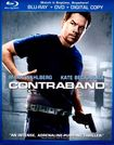 Contraband [2 Discs] [includes Digital Copy] [ultraviolet] [blu-ray/dvd] 5004046