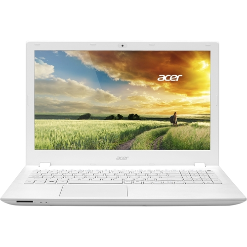 Acer - Aspire E5-573-P0DP 15.6 Laptop - Intel Pentium Dual-core - 4GB Memory - 1TB Hard Drive - White