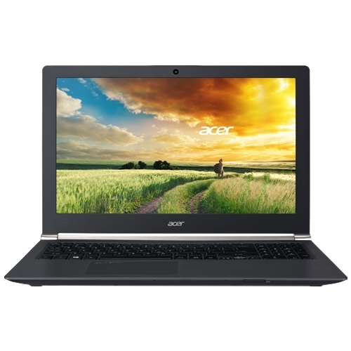 Acer - Aspire V Nitro 15.6 Laptop - Intel Core i7 - 8GB Memory - 1TB Hard Drive