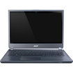 "Acer - 14"" Touch-Screen Laptop - Intel Core i5 - 6GB Memory - 500GB HDD + 20GB Solid State Drive - Silver"
