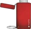 mophie - Juice Pack Reserve External Battery for Apple® iPhone® and iPod® - Red