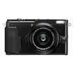 Fujifilm - X-series X70 16.3-megapixel Digital Camera - Black
