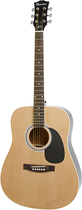Maestro - 6-String Full-Size Acoustic Guitar - Natural