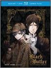 Bd-black Butler Book Murder Ova S4 (bd) (blu-ray Disc) (2 Disc) 5019000