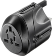 Insignia™ - Travel Adapter