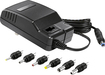Insignia™ - AC Power Adapter - Black