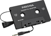Insignia™ - 3' 3.5mm Cassette Adapter