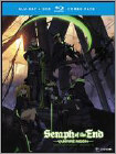 Bd-seraph Vampire Reign S1 P1alt (bd) (blu-ray Disc) 5019400
