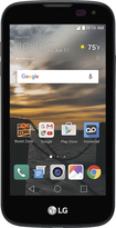Offer Boost Mobile – Lg K3 With 8gb Memory Prepaid Cell Phone – Black Before Too Late