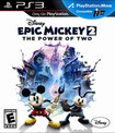 Disney Epic Mickey 2: The Power of Two - PlayStation 3|PlayStation 4