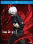 Bd-tokyo Ghoul Va S2 Alt (bd+dvd) (blu-ray Disc) (4 Disc) (boxed Set) 5022801