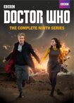 Doctor Who: The Complete Ninth Series [5 Discs] (dvd) 5025400