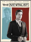 Mentalist: The Complete Seventh and Final Season (DVD) (Eng)