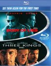 Body Of Lies/three Kings [2 Discs] [blu-ray] 5026251