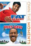 Fat Albert/meet Dave (dvd) 5026506