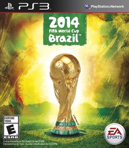 2014 FIFA WORLD CUP BRAZIL 5027006 5027006