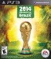 2014 FIFA World Cup Brazil - PlayStation 3