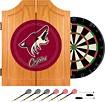 Trademark - Phoenix Coyotes Pine Dart Cabinet Set