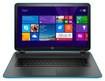 "HP - Pavilion 17.3"" Refurbished Laptop - Intel Core i5 - 8GB Memory - 1TB Hard Drive - Blue"