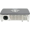 AAXA P450 Pico/Micro DLP Projector, with WXGA Resolution, 450 lm, 15,000 hr LED Life, HDMI, Mini-VGA, and Media Player 15692989