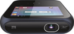 ZTE - SPro DLP Wireless Smart Projector - Black
