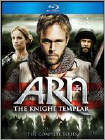 Arn The Knight Templar: The Complete Series (2 Disc) (blu-ray Disc) 5037496