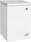 Igloo - 7.2 Cu. Ft. Chest Freezer - Seashell White