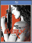 Everly (Blu-ray Disc) 2014