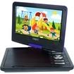 "Cinematix - 9"" Portable Dvd Player - Blue"