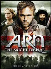 Arn The Knight Templar: The Complete Series (2 Disc) (dvd) 5044177