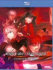 Fate/stay Night: Unlimited Blade Works [blu-ray] 5044195