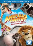 Animals United [2 Discs] [blu-ray/dvd] 5044265