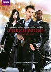 Torchwood: Miracle Day [4 Discs] (dvd) 5044501