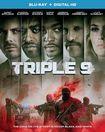 Triple 9 [includes Digital Copy] [ultraviolet] [blu-ray] 5044514