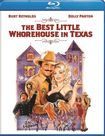 The Best Little Whorehouse In Texas [blu-ray] 5044602