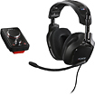 ASTRO Gaming - A40 Audio System for Windows, PlayStation 4, PlayStation 3, Xbox One and Xbox 360 - Black