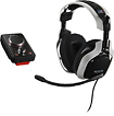 ASTRO Gaming - A40 Audio System for Windows, PlayStation 4, PlayStation 3, Xbox One and Xbox 360 - White