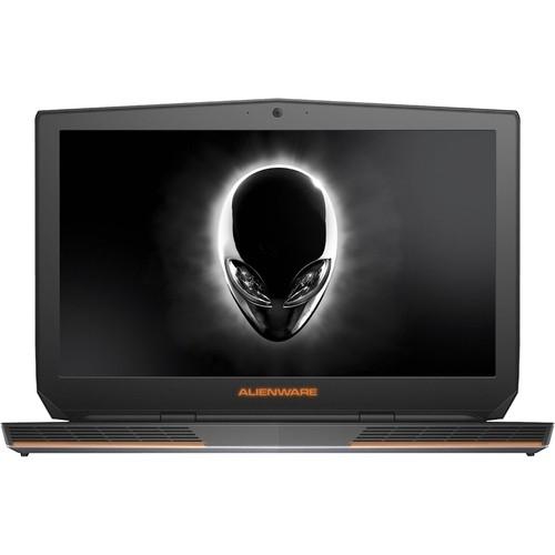 Alienware - Alienware - R2 15.6 Laptop - Intel Core i7 - 16GB Memory - 1TB Hard Drive + 256GB Solid State Drive - Epic Silver