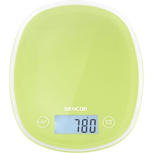 Sencor - Kitchen Scale - Lime Green 5045713