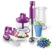 Sencor - Hand Blender - Purple