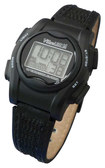 Global - Vibralite Mini Vibrating Watch - Black 5046062