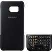 Samsung - Keyboard Cover For Samsung Galaxy S7 Edge Cell Pho