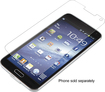ZAGG - InvisibleShield Screen Protector for Samsung Galaxy S 5 Cell Phones - Clear