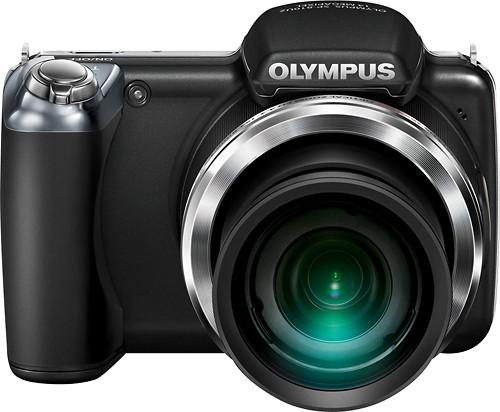 Olympus Corporation SP-620UZ